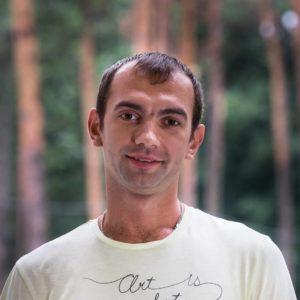 Євгеній Козак